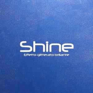 Декоративна матова боя SHINE
