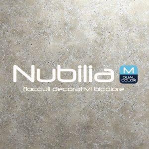 Декоративна боя с ефект Nubilia